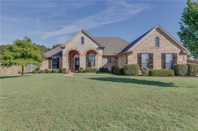Keller Single Family Home For Sale: 504 Unbridled Lane