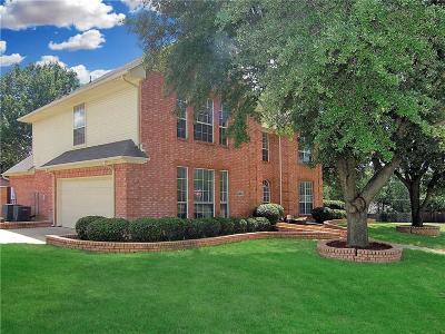 Arlington Single Family Home For Sale: 4300 Avila Drive