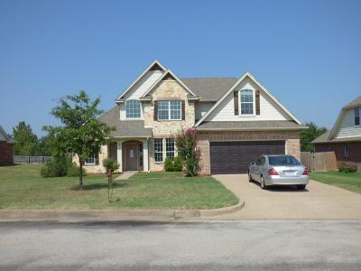 Canton TX Single Family Home For Sale: $156,000