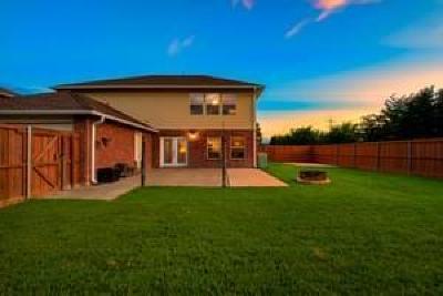 Frisco Single Family Home For Sale: 11908 Rosedown Lane