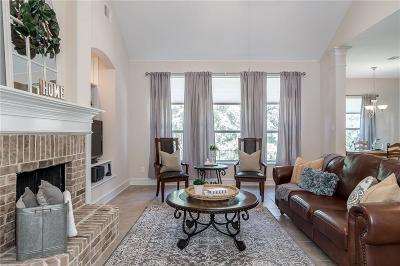 Mckinney Single Family Home For Sale: 4012 Hook Bill Drive