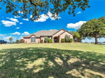 Burleson Single Family Home For Sale: 9400 County Road 603 Road