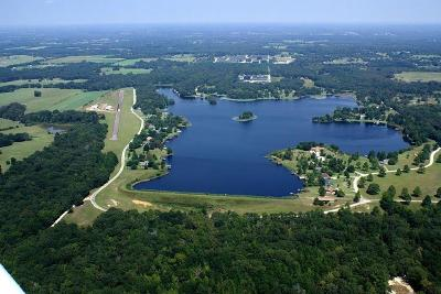 Murchison Residential Lots & Land For Sale: 57 E Lake Drive