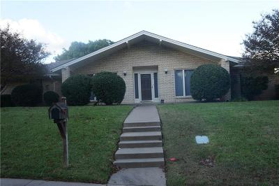 Duncanville Single Family Home For Sale: 903 Green Ridge Drive