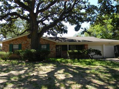 Hurst Single Family Home For Sale: 845 Dianna Avenue