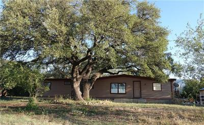 Brownwood Single Family Home For Sale: 7147 Verde Drive