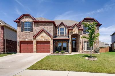 Single Family Home For Sale: 9816 Makiposa Lane