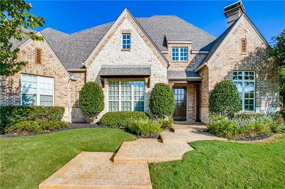 Allen TX Single Family Home For Sale: $660,000
