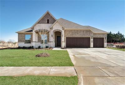 Royse City Single Family Home For Sale: 2528 Perdenales Drive