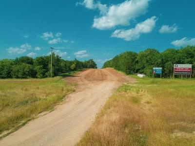 Mabank Residential Lots & Land For Sale: Hwy 175