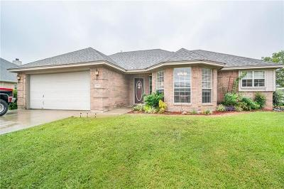 Parker County, Tarrant County, Hood County, Wise County Single Family Home For Sale: 504 Port O Call Drive