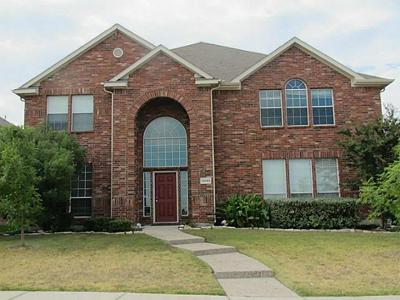 Frisco Single Family Home Active Option Contract: 12049 Tyler Drive