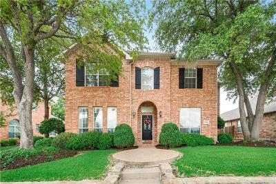Rowlett Single Family Home For Sale: 7606 White Cedar Lane