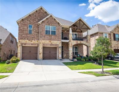 North Richland Hills Single Family Home For Sale: 6961 Finch Drive
