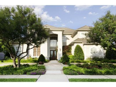 Plano  Residential Lease For Lease: 2700 Anders Lane
