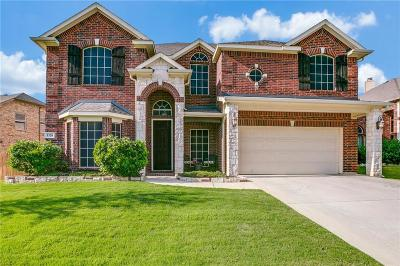 Single Family Home For Sale: 1328 Creosote Drive