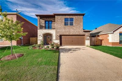 Rowlett Single Family Home For Sale: 6606 Windward View Drive