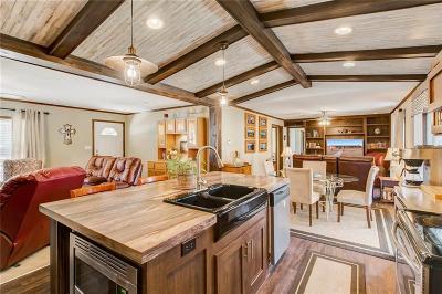 Granbury Single Family Home For Sale: 6621 Ashley Court