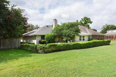 Garland Single Family Home For Sale: 3103 Annette Court
