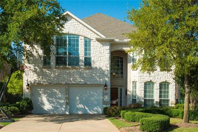 Frisco Single Family Home Active Option Contract: 2091 Sleepy Hollow Trail