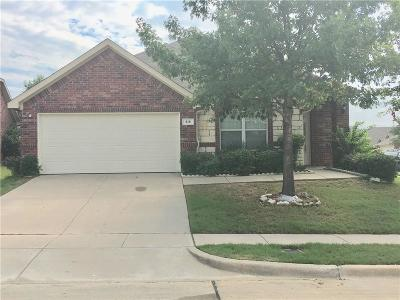 Euless Residential Lease For Lease: 515 Calvary Drive