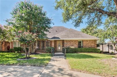 Dallas Half Duplex For Sale: 7102 Colada Court