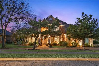 Frisco Single Family Home For Sale: 4643 Pine Valley Drive