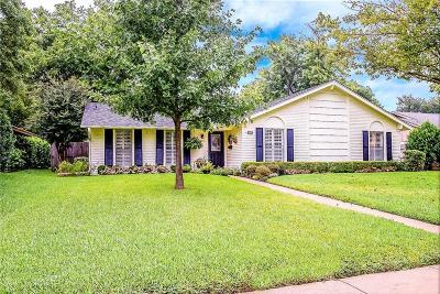 Richardson Single Family Home For Sale: 2317 Shady Creek Drive