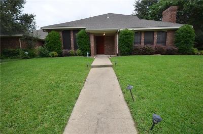 Addison Residential Lease For Lease: 14812 Surveyor Boulevard NW