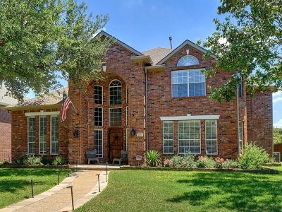 Plano Single Family Home For Sale: 2516 Royal Birkdale Drive