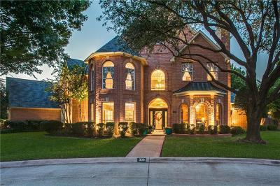 Southlake, Westlake, Trophy Club Single Family Home For Sale: 300 Southridge Lakes Parkway