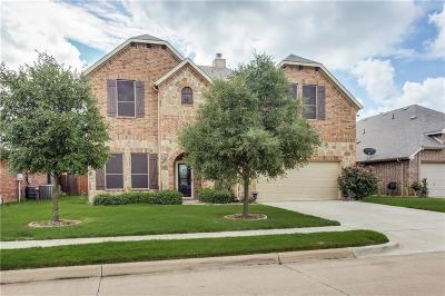 Burleson Single Family Home For Sale: 1645 Potomac Drive