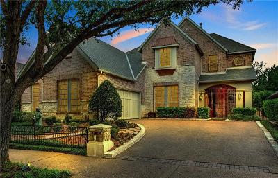 Southlake, Westlake, Trophy Club Single Family Home For Sale: 612 Regency Crossing