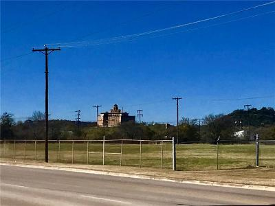 Mineral Wells TX Residential Lots & Land For Sale: $175,000