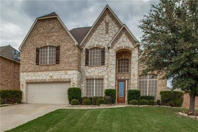 Burleson Single Family Home For Sale: 1008 Linden Drive