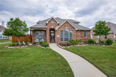 Frisco Single Family Home For Sale: 5160 Oceana Drive