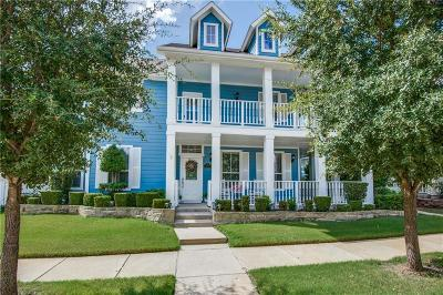 Savannah Single Family Home For Sale: 1520 Chestnut Drive