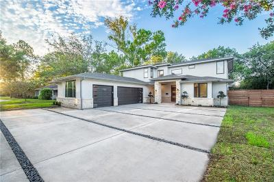 Single Family Home For Sale: 6228 Royal Lane