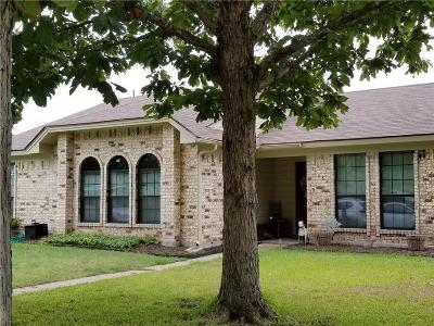 Wylie Single Family Home For Sale: 1208 Devonshire Lane