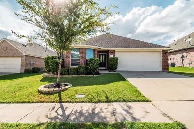 Single Family Home For Sale: 2811 Arabian Lane