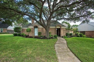 Plano Single Family Home For Sale: 3004 Statler Drive