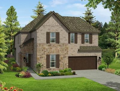 McKinney Single Family Home Active Contingent: 6808 Frying Pan Drive