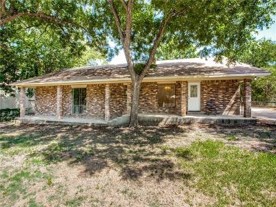 Duncanville Single Family Home For Sale: 227 Cedar Street