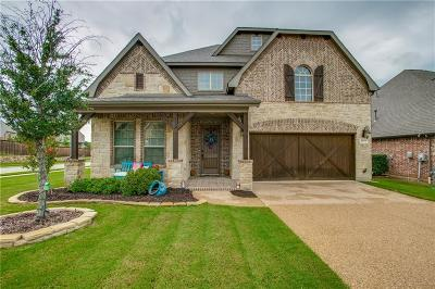 Trophy Club Single Family Home For Sale: 2814 Sherwood Drive