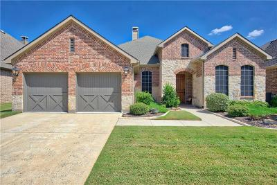 Lantana Single Family Home For Sale: 1608 Verbena Lane