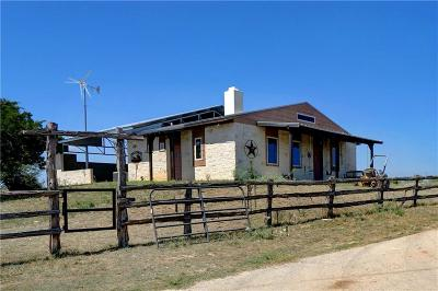 Graford Farm & Ranch For Sale: 18975 Hwy 337