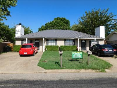 Grayson County Commercial For Sale: 1023 Odneal