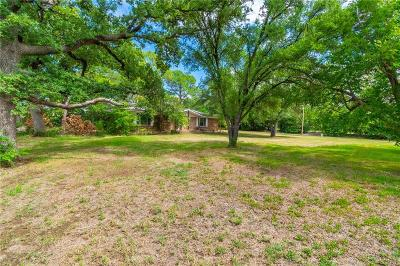 Burleson Single Family Home Active Kick Out: 6545 Levy County Line Road