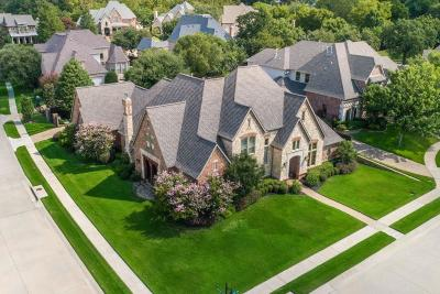 Colleyville Single Family Home For Sale: 208 Raintree Court