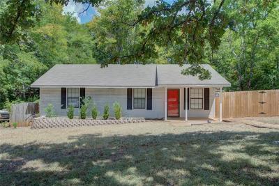 Bullard Single Family Home For Sale: 205 Inwood Street